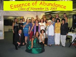 Essence of Abundance