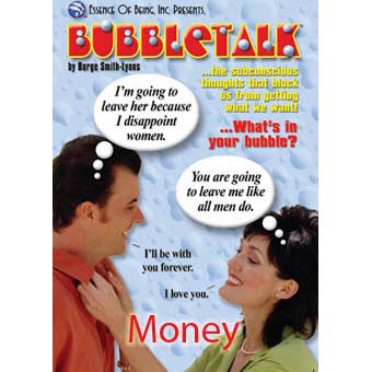 Bubbletalk Money