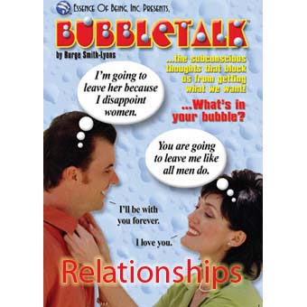 Bubbletalk Relationships